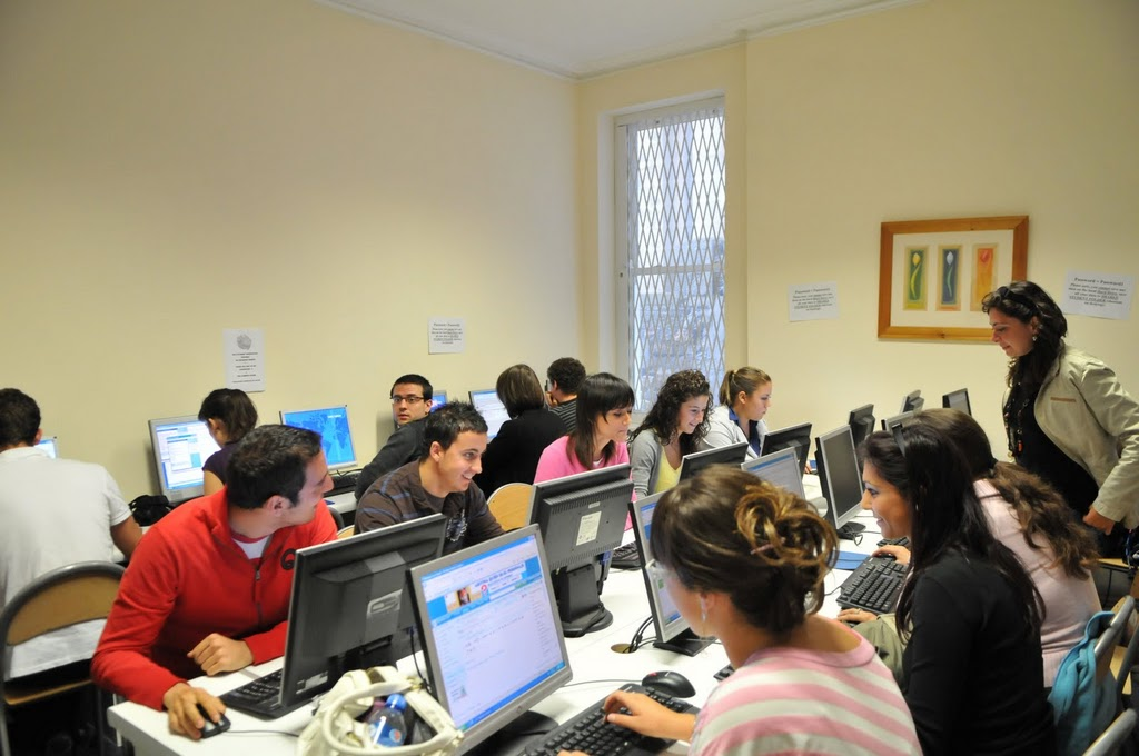 Course English in Bray
