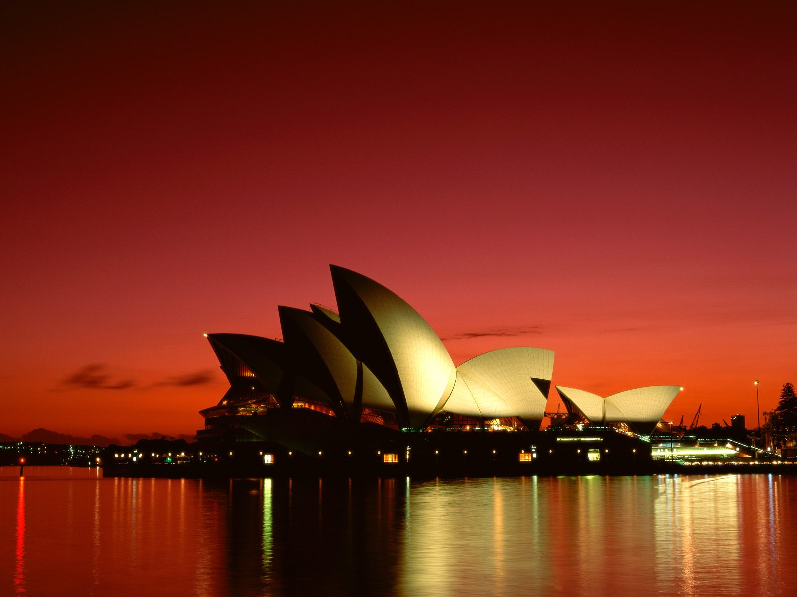 Course English in Sydney Hyde Park