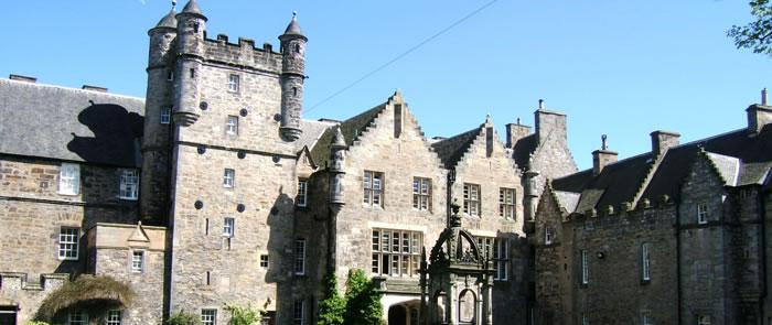 Edinburgh Cultural