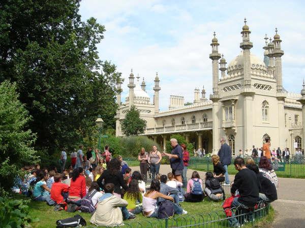 Brighton Institute