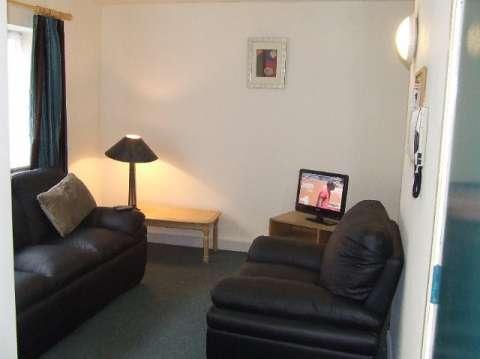 Summer apartment