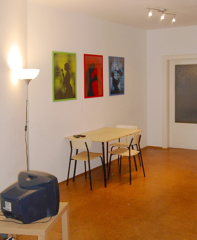 Shared Apartment Plus in Munich
