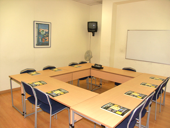 Course French in Montpellier